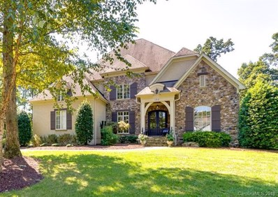 186 Shelburne Place, Mooresville, NC 28117 - MLS#: 3436735