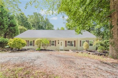 1322 Carolyn Drive UNIT 6, Charlotte, NC 28205 - MLS#: 3436737