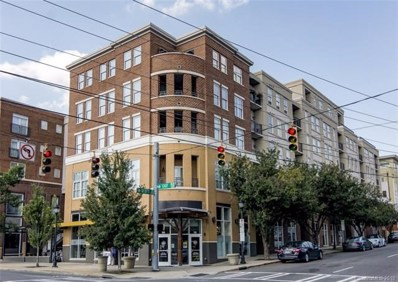 1315 East Boulevard UNIT 412, Charlotte, NC 28203 - MLS#: 3436756
