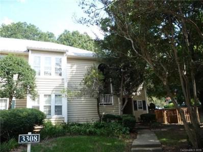 3308 Selwyn Farms Lane UNIT 5, Charlotte, NC 28209 - MLS#: 3436759