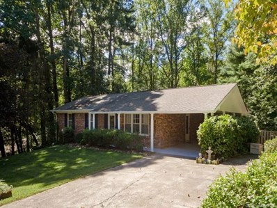 921 Indian Hill Road, Hendersonville, NC 28791 - MLS#: 3436785
