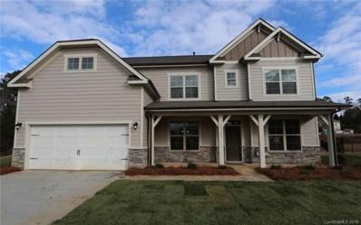 11556 Vista Ridge Court UNIT 320, Midland, NC 28107 - MLS#: 3436791