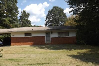 3840 Woodleaf Road, Salisbury, NC 28147 - MLS#: 3436803