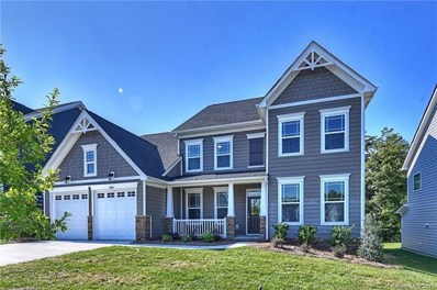11438 Rising Star Court UNIT 98, Charlotte, NC 28215 - MLS#: 3436819