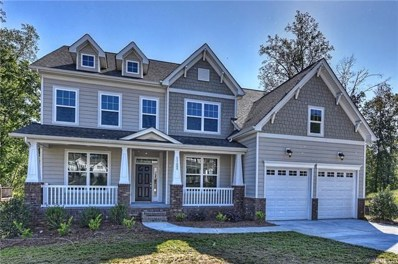 11609 Macallano Drive UNIT 38, Charlotte, NC 28215 - MLS#: 3436860