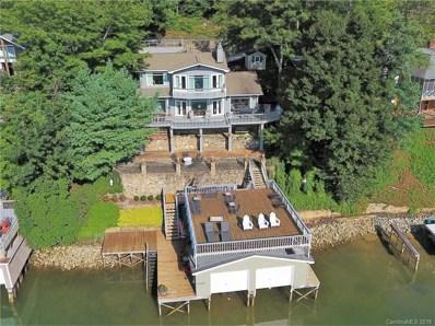 206 Yacht Island Drive UNIT 26, Lake Lure, NC 28746 - MLS#: 3436904