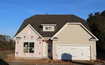 11551 Vista Ridge Court UNIT 321, Midland, NC 28107 - MLS#: 3436916