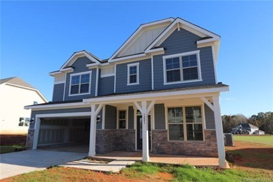 1221 Brooksland Place UNIT 195, Waxhaw, NC 28173 - MLS#: 3436920