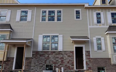9214 Ainslie Downs Street UNIT 23, Charlotte, NC 28273 - MLS#: 3437058