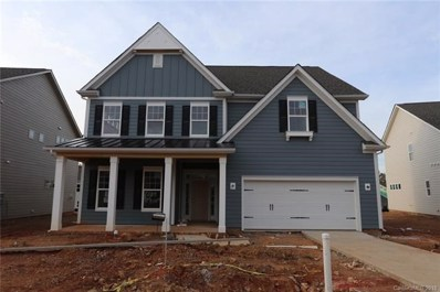 1205 Thessallian Lane, Indian Trail, NC 28079 - MLS#: 3437165