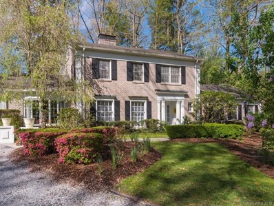 170 Tranquillity Place, Hendersonville, NC 28739 - MLS#: 3437218