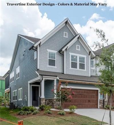 409 Belton Street UNIT 11A, Charlotte, NC 28209 - MLS#: 3437242