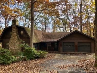 24 Vista Woods Place, Candler, NC 28715 - MLS#: 3437399