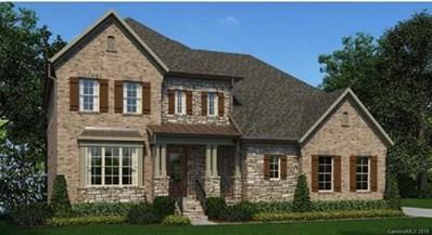 16500 Flintrock Falls Lane UNIT 14, Charlotte, NC 28278 - MLS#: 3437425