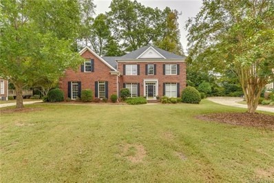 3012 Misty Ridge Court, Gastonia, NC 28056 - MLS#: 3437496