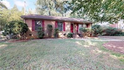 1435 Tarrington Avenue, Charlotte, NC 28205 - MLS#: 3437589