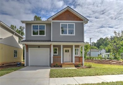 1 Crayton Park Drive UNIT 1, Asheville, NC 28803 - MLS#: 3437621