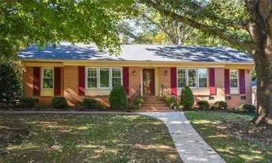 7530 Whistlestop Road, Charlotte, NC 28210 - MLS#: 3437711
