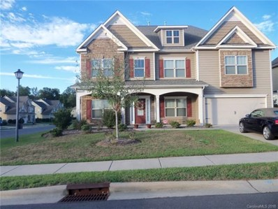 1001 Loudoun Road, Indian Trail, NC 28079 - MLS#: 3437730