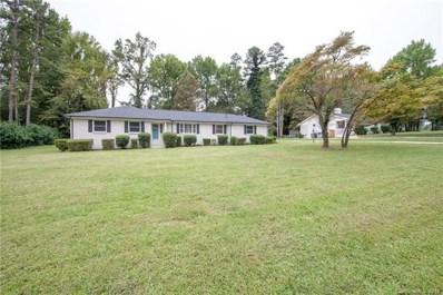 7701 Shady Lane, Charlotte, NC 28215 - MLS#: 3437843