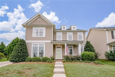 12822 Cheverly Drive, Huntersville, NC 28078 - MLS#: 3437866