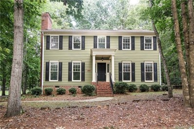 416 Mattridge Road, Matthews, NC 28105 - MLS#: 3438062