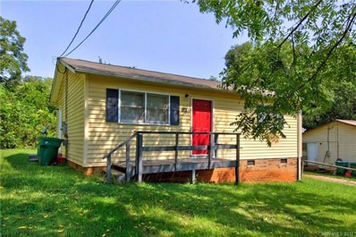 418 11th Street E, Newton, NC 28658 - MLS#: 3438111