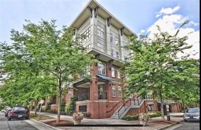 1101 1st Street W UNIT 309, Charlotte, NC 28202 - MLS#: 3438127