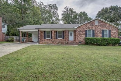1756 Windy Rush Lane, Gastonia, NC 28054 - MLS#: 3438147