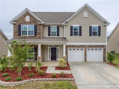 4845 Pepper Drive UNIT 209, Harrisburg, NC 28075 - MLS#: 3438156