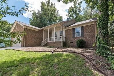8537 Woodford Bridge Drive, Charlotte, NC 28216 - MLS#: 3438160