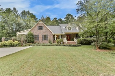 3580 Penshurst Road, Rock Hill, SC 29730 - MLS#: 3438226