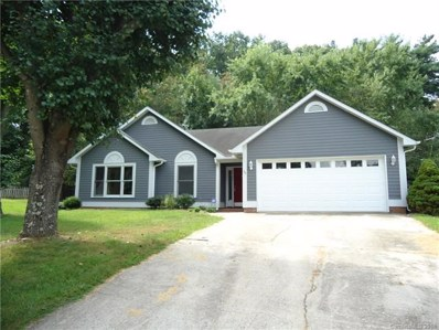 35 Marlwood Court, Asheville, NC 28804 - MLS#: 3438285