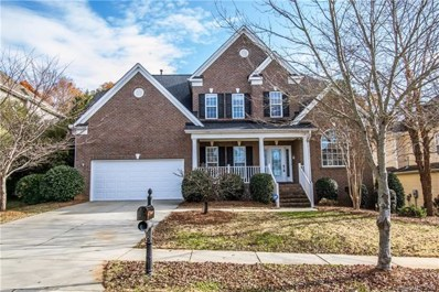 521 NW Montgrove Place, Concord, NC 28027 - MLS#: 3438324