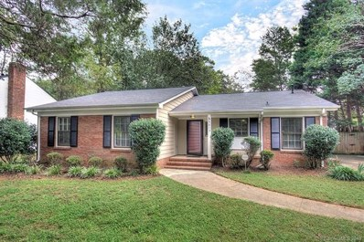 9613 Watergate Road, Charlotte, NC 28270 - MLS#: 3438326