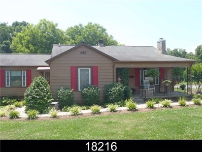 97 40th Street NW, Hickory, NC 28601 - MLS#: 3438354