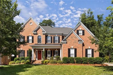 9136 Kensington Forest Drive, Harrisburg, NC 28075 - MLS#: 3438429