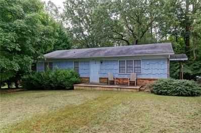 628 Story Woods Road, Lincolnton, NC 28092 - MLS#: 3438480
