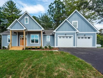56 Dogwood Drive, Weaverville, NC 28787 - MLS#: 3438673