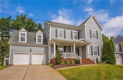 8635 Camberly Road, Huntersville, NC 28078 - MLS#: 3438847