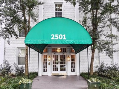 2501 Roswell Avenue UNIT 307, Charlotte, NC 28209 - MLS#: 3439058