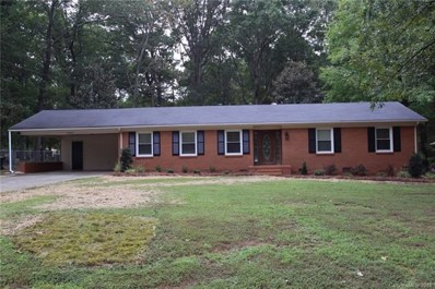 3407 Scotty Lane, Monroe, NC 28110 - MLS#: 3439061
