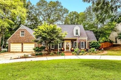 6817 Carmel Hills Drive, Charlotte, NC 28226 - MLS#: 3439140