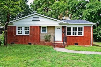 4814 Holbrook Drive, Charlotte, NC 28212 - MLS#: 3439149
