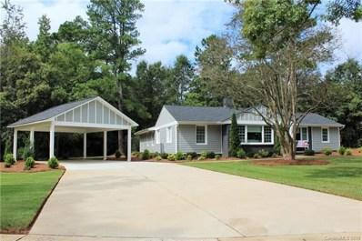 1147 Myrtle Drive, Rock Hill, SC 29732 - MLS#: 3439165