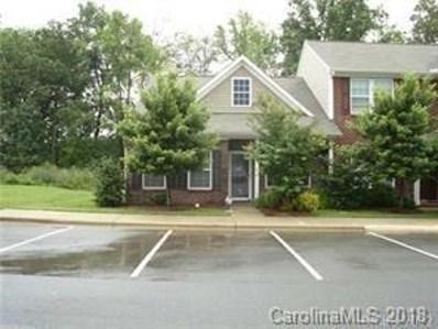 918 Tj Drive UNIT 20, Monroe, NC 28112 - MLS#: 3439166