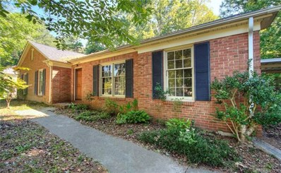 6821 Old Post Road, Charlotte, NC 28212 - MLS#: 3439219