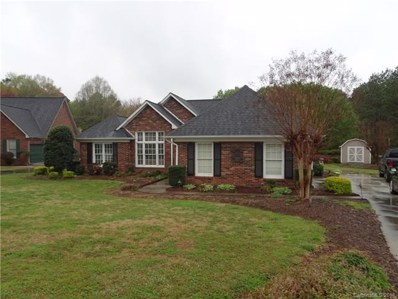 220 Wordsworth Way, Mooresville, NC 28115 - MLS#: 3439234