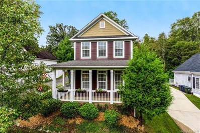 14119 Garden District Row, Huntersville, NC 28078 - MLS#: 3439251