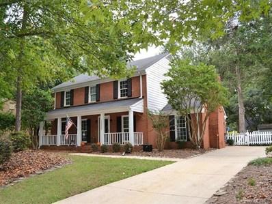 10523 Sardis Oaks Road, Charlotte, NC 28270 - MLS#: 3439264